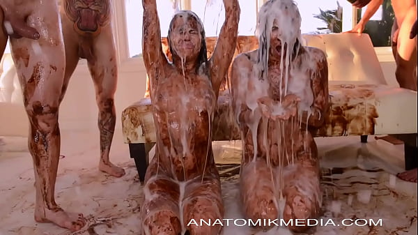 Anatomik Media: What Hole Do You Want It In