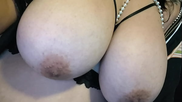 Mexican in sexy lingerie and pearls