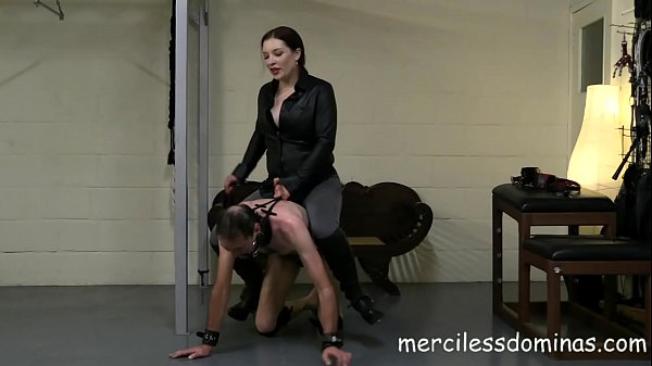 Merciless Pony Training by Goddess Sophia
