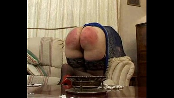 Discipline at home with naughty Pauline - sub A...