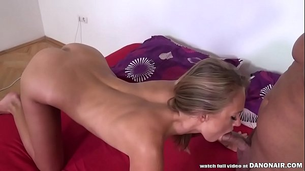IVANA SUGAR'S SWOLLEN PUSSY Makes Porno Dan Cum Early!