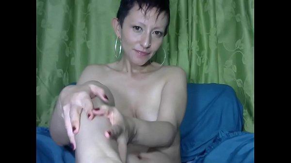 madura sexo