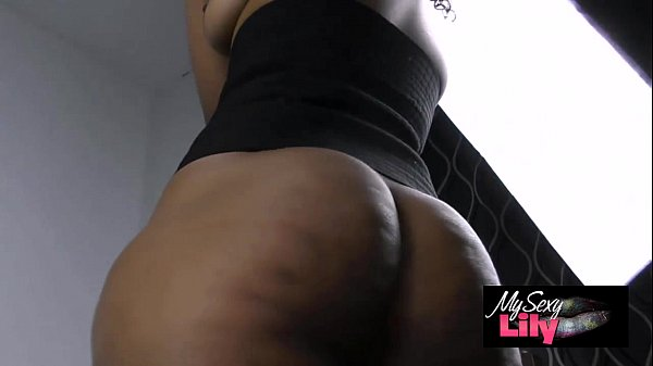 Big Butt Indian Babe Horny Lily Amateur Porn