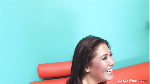London Keyes With Bruce Creampie  thumbnail