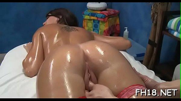 Dailymotion stripped massage Thumb