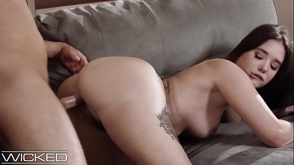 Wicked - Big Booty Babysitter Gia Paige Pounded On The Job