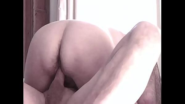 Mature amateur couple fuck with cum inside finish