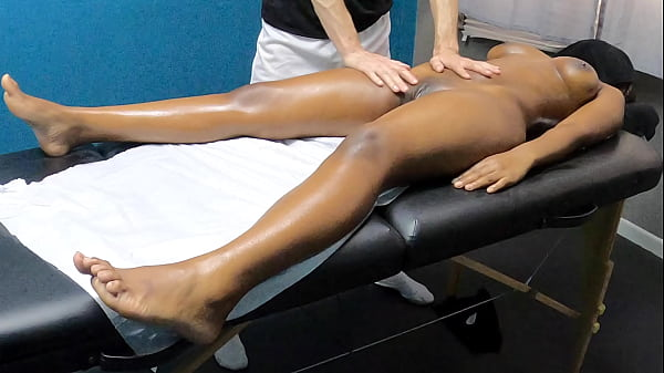 russian massage hidden cam