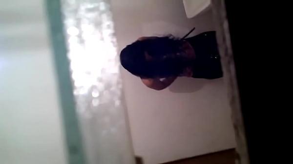 bathroom spy