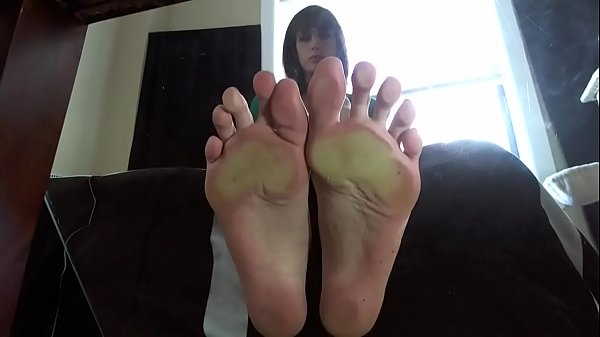 Erin Duval Soles On Glass
