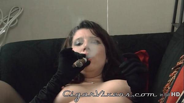Betty Jaded, Cigar Vixens, Full Video
