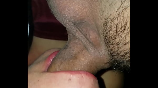 She sucks my balls and i fuck her mouth just like she likes it..