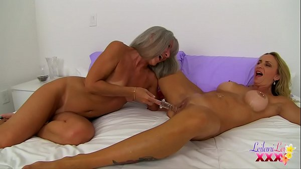 Milf Busted on Cam TRAILER
