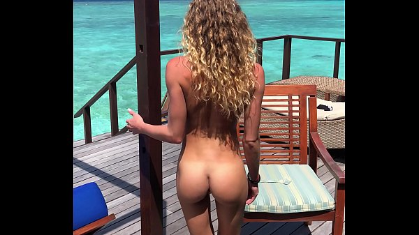Our Honeymoon sextape in paradise Part 1-Sex Va...