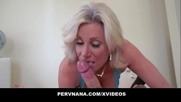 Grandma Gets Fucked By Young Guy