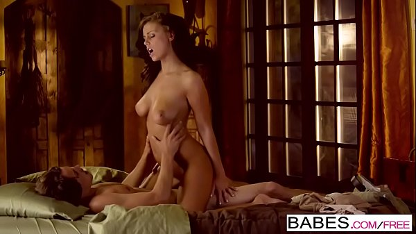 Babes - Happy To See You  starring  Tyler Nixon and Whitney Westgate clip