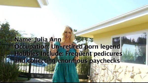 Julia ann sex door neighbors