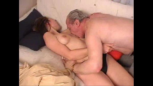 Old Man Fucks Girl