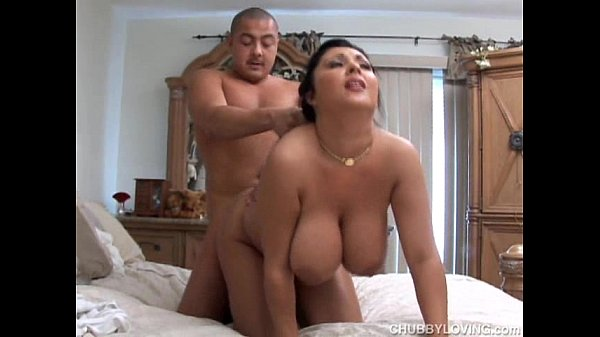 Juicy Jaylene is a cute chubby latina who loves to fuck Thumb