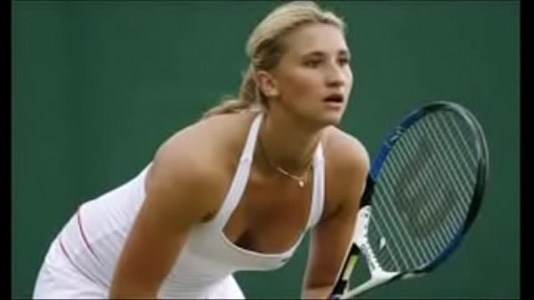 Tribute To The Women Of Tennis - BasedGirls.com