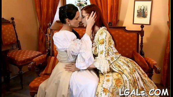 1st time lesbo sex porn