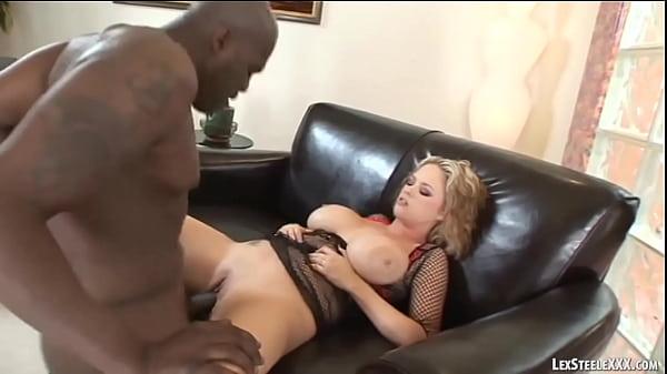 BBC Lex Steele Drives His Big Dark Dick Into Wet Willing Katie Kox!
