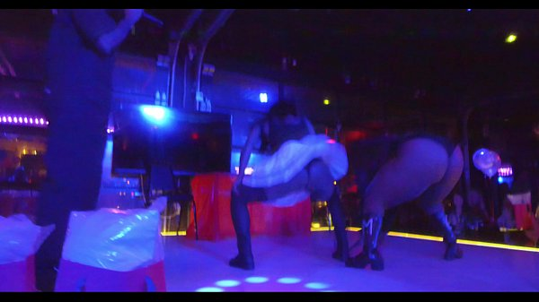 SHAUNDAMXXX - XXXTRA LIVE AT BBW STRIP NIGHT Thumb
