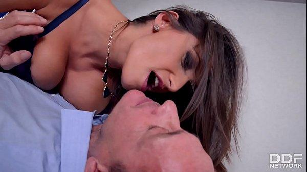 Busty Romanian Busty Sex Goddess Sensual Jane Titty Fucked Real Hard