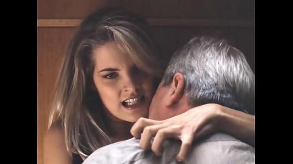 Bridgette Wilson - Sweet Evil - Sex Scene - 1080p