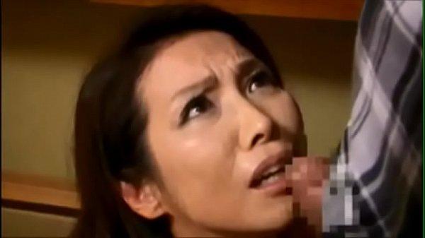 asian mature blowjob -14