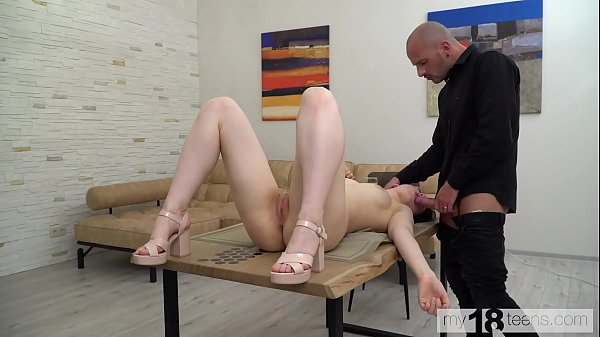 MY18TEENS - Naked Service at home feat. Sheryl X (part2)