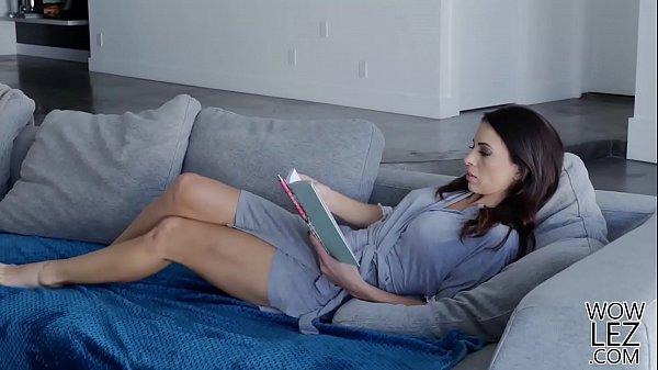 Nina Elle enters Eva Long's fairy dream