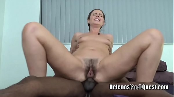 My husband knows I only let BIG BLACK COCK Up My Ass!!! Thumb