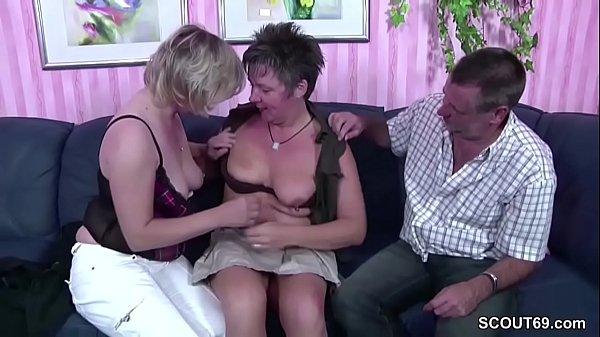 Moglie ha permesso al marito di scopare una giovane ragazza porno