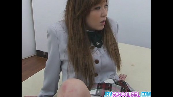 Hottie Aya Sakaki Loves To Give Great Blowjobs