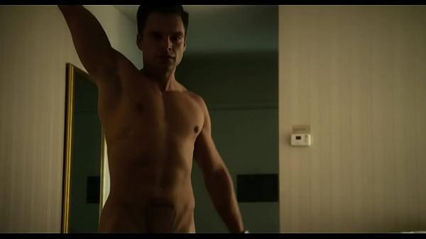 Nude stan Sebastian Stan