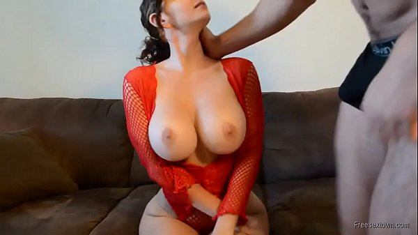 Image Amateur sexy big tits and fat ass MILF fucked