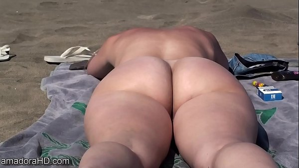 lanzarote nude beach voyeur Thumb