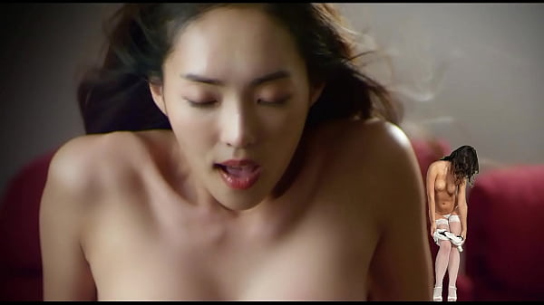 Flight Delicious K-Movie Sex Scene #3