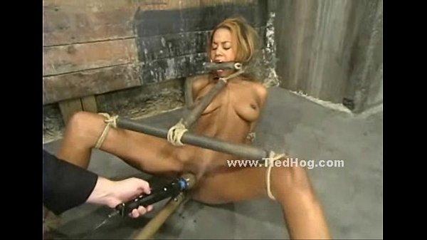 Beautifull dirty slut bondage sex video Thumb
