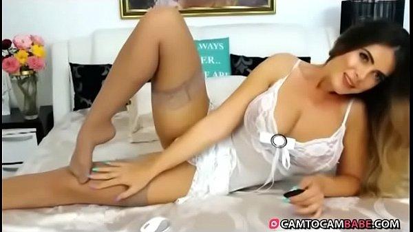 Beautiful striptease sexy dress live nude webcam