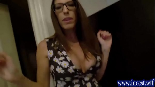 Hot Mommy Dava Foxx Fucking Son