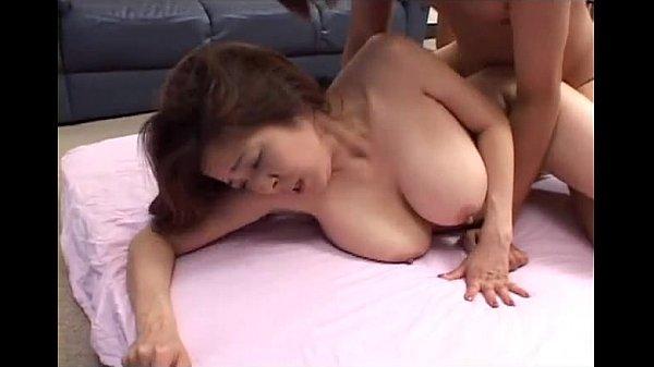 Japanese Big Natural Boobs