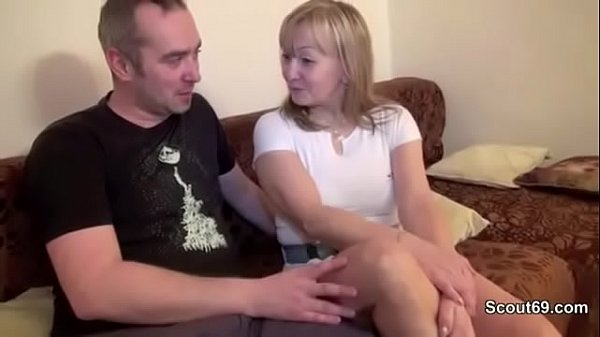 Hairy Teen Blonde Pussy