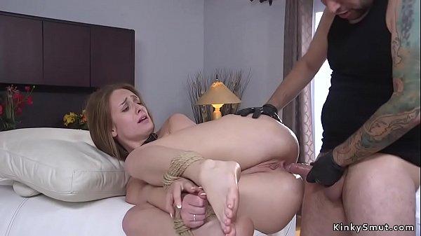 סרטי סקס Dude anal bangs ex girlfriend in bdsm