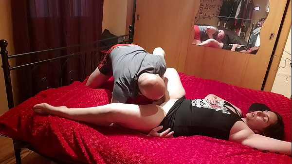 SUBMISSIVE WIFE FUCKED AND SOAKED IN CUM