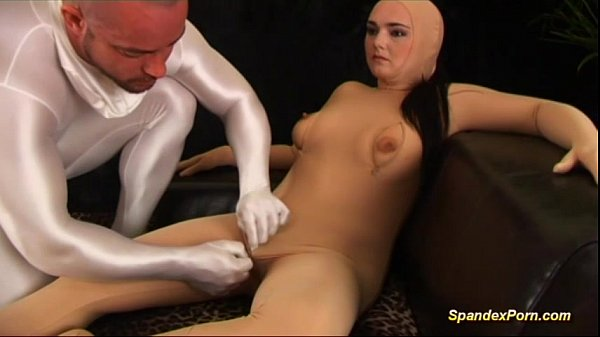 busty girl anal spandex porn