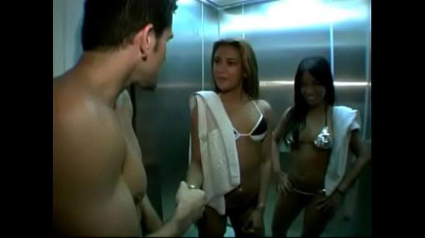 EVASIVE ANGLES Hot Latin Pussy Adventures 32