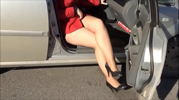 Pantyhose Legs 3 Thumb
