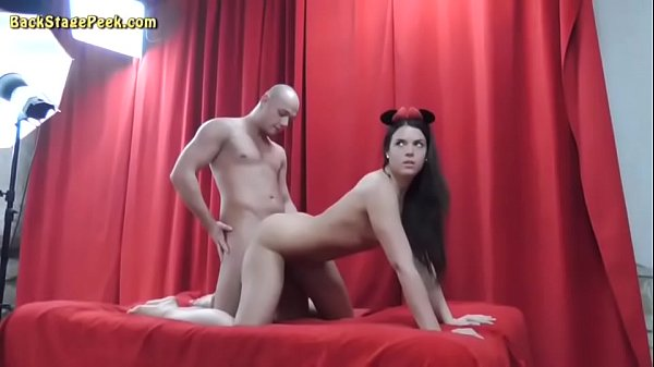 Bitch gets what she wants